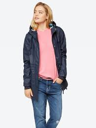 Bench Rain Jacket Bench Plain Rain Jacket With Width Adjustable Hood Official