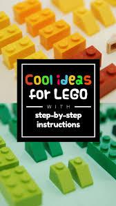 1096 best lego images on pinterest legos lego friends and lego