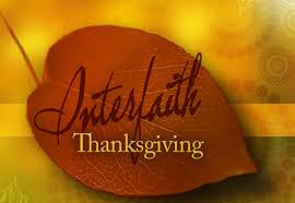 thanksgiving interfaith servicecongregation beth israel