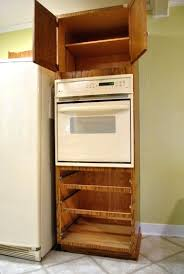 how to install a wall oven in a base cabinet how to install a wall oven in a base cabinet large size of wall oven