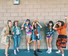 tacky tourist day for homecoming week spirit day