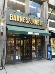 Barnes Noble 5th Ave Barnes U0026 Noble Bookstore U0026 Cafe New York City Midtown