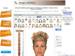 free hairstyle simulator for women beautiful hairstyle creator gallery styles ideas 2018 sperr us