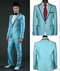 Light Blue Vest Men U0027s Baby Blue Tie Dress Vest And Necktie Set For Suit Or Tuxedo