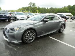 lexus vs acura yahoo pre owned 2016 lexus rc 200t 2dr car in jacksonville 73331a
