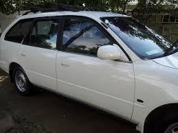 toyota corolla station wagon for sale 1997 toyota corolla station wagon for sale in kingston st