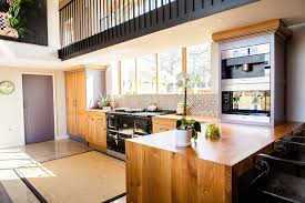 caisson cuisine bois meuble de cuisine bois massif free element haut de cuisine portes