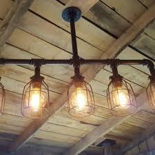 Edison Bulb Island Light Shop Industrial Ceiling Lighting On Wanelo