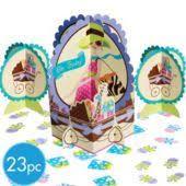 Modern Mommy Baby Shower Theme - modern mommy baby shower balloons baby shower decorations