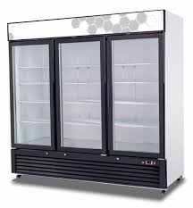 migali 72 cu ft glass door merchandiser freezer u2013 advantage