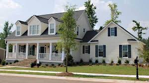 Southern Living House Plans Seven Pines Mitchell Ginn Southern Living House Plans
