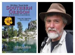 Library Ideas Freegal Dpl Discover New Hikes In Southern Oregon With William Sullivan