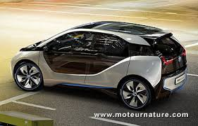 bmw battery car bmw i3 electric concept when bmw reinvents the on frame