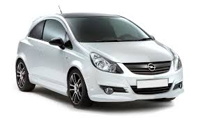 opel corsa group b opel corsa or similarfrom 35 u20ac day offert valid till june