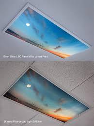 decorative ceiling light panels home lighting 37 fluorescent light panels fluorescent light panels