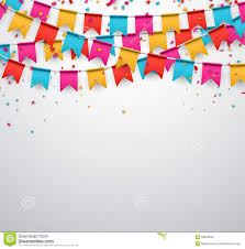 celebration background stock vector image 56842626