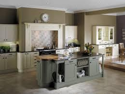 Independent Kitchen Design Sherbourne Painted Oak Alabaster U0026 Fern Green Pebble Kitchens