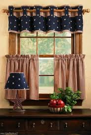 Country Porch Curtains I These Curtains And Stripes Source Countryporch