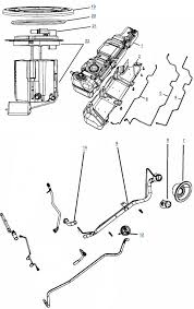 jeep jk wrangler fuel parts free shipping at 4wd com