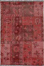 Patchwork Area Rug Modern Area Rugs Find The Lowest Prices At Rugman