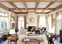 dining room ceilings living room wood grid ceiling ideas for contemporary living room