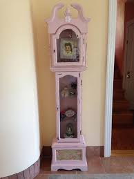 Used Curio Cabinets 133 Best Grandfather Clocks Images On Pinterest Grandfather