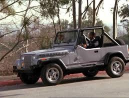 1987 jeep wrangler yj imcdb org 1987 jeep wrangler yj in murder she wrote 1984 1996