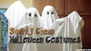 Money Halloween Costume Scarily Cheap Halloween Costumes