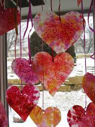 Valentines Home Decor Craft Ideas by 30 Fun And Easy Diy Valentines Day Crafts Kids Can Make Amazing