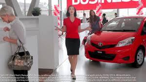 toyota commercial actress australia lydia sarks zoe from toyota youtube