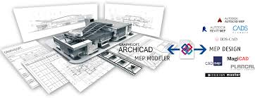 mep design help center archicad bimx bim server knowledge