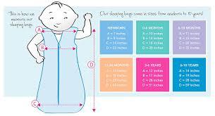 temperature chambre bébé slumbersac gigoteuse bã bã toute l ã e tog animaux température