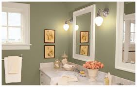 Paint Color Ideas For Bathroom by Bathroom Paint Type Finish 23 Glorious Sparkle Wall Ideas