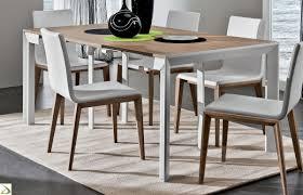 Tavolo Quadrato Allungabile Ikea by Ikea Consolle Allungabile Awesome Ruby Tavolino Da Salotto Quadro