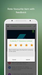 finder android directory app template by appifyxyz codecanyon