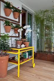 pflanzkasten mit sichtschutz balkon sichtschutz mit pflanzen natur pur auf dem balkon