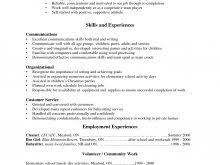 free build a resume resume template and professional resume