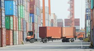 bureau container businessworld bureau of customs ports authority consult on