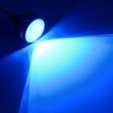 Boat Drain Plug Light Waterproof 12v 24v 27w Boat Drain Plug Light 9 Led Boat Light