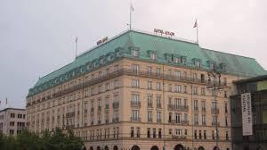 Lorenz Adlon Esszimmer Preise Hotel Adlon Kempinski Berlin In Berlin Mitte U2022 Holidaycheck