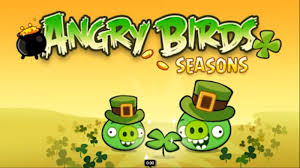 halloween background green angry birds wallpapers group 90