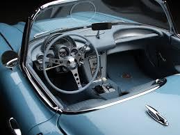 interior design 1958 corvette interior inspirational home