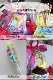 Easter Gift Ideas by 4 Last Minute Easter Gift Ideas With Peeps My Fashion Juice