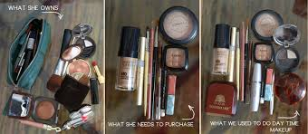 Make Up Classes Los Angeles Beauty Affair Class Creating Personal Makeup Kit U2014 Beautyaffair