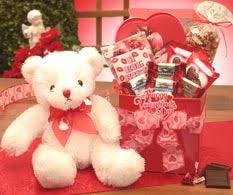 Valentines Day Gift Baskets Valentines Day Gift Baskets Supreme Gift Baskets