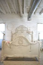 best 25 shabby chic beds ideas on pinterest shabby chic