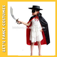 Zorro Costume Halloween 2010 Zorro Costume Zorro Costume Suppliers Manufacturers