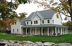 farmhouse with wrap around porch plans home plans with wrap around porches plan wg country farmhouse with