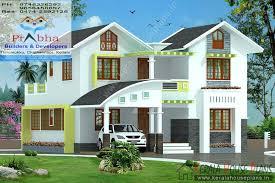 Model Home Plans Elegant Bed Room Kerala Model House Car Porch Foyer Architecture