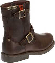 mens tan motorcycle boots harley davidson men u0027s blanchard 7 5 inch brown motorcycle boots